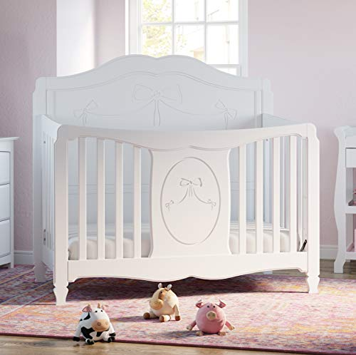 Stork Craft Valentina Crib