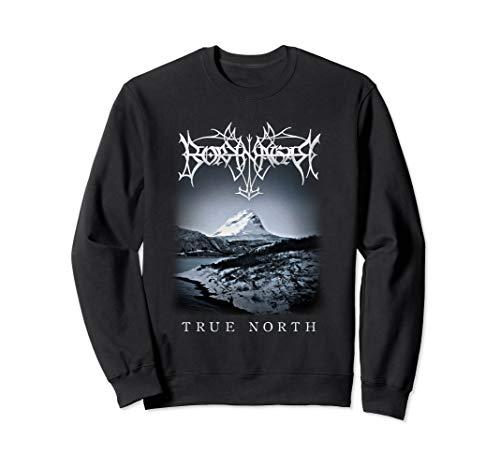Borknagar - True North - Official Merchandise Sweatshirt