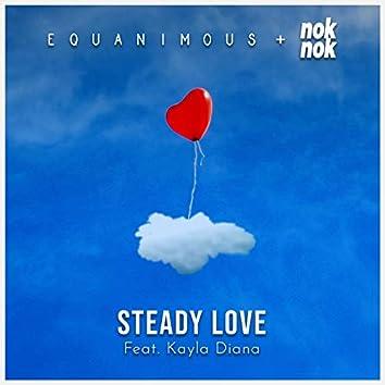 Steady Love