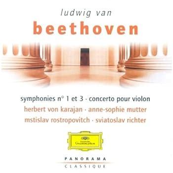 Audio CD Panorama: Ludwig van Beethoven, Vol. 1 Book