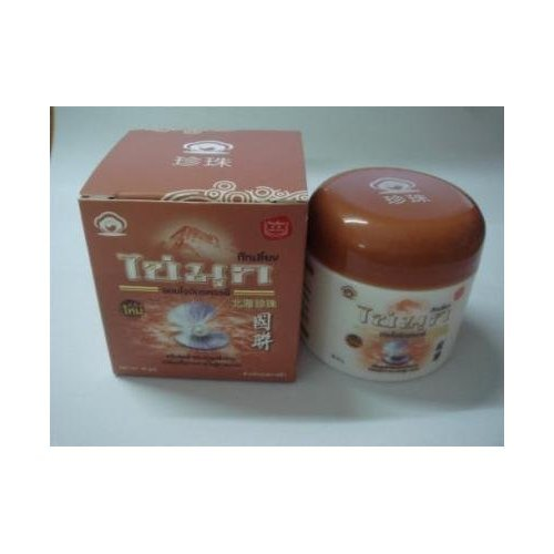 KOK Liang Pearl Cream Whitening & Age-balancing 30g Best Price From Thailand