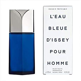 Blue by Issey Miyake for Men - Eau de Toilette, 125ml