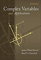 Complex Variables and Applications (Brown and Churchill)