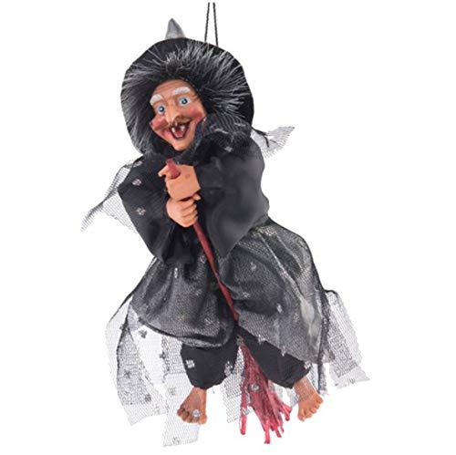 Carnival Toys BEFANA DA APPENDERE CON VESTITO...