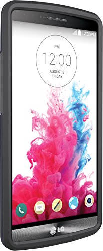 Otterbox LG G3 Symmetry Series Case - Retail Packaging - Denim