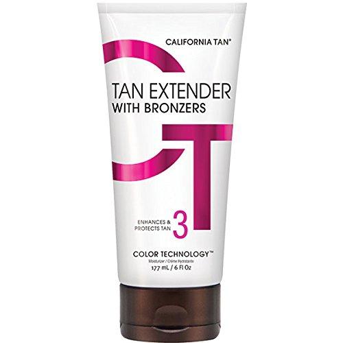 Golden Star Beauty Tan Extender
