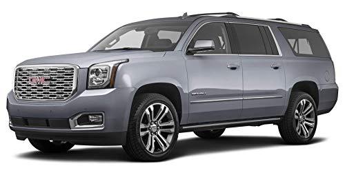 2019 GMC Yukon XL Denali, 4-Wheel Drive 4-Door, Satin Steel Metallic