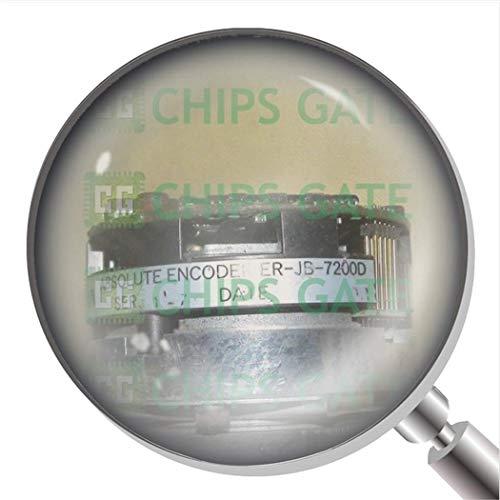 1Pcs Used Encoder ER-JB-7200D