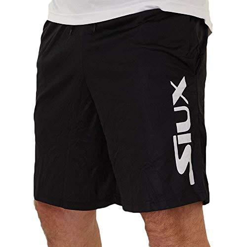 Siux Pantalon Corto Ultimate Negro