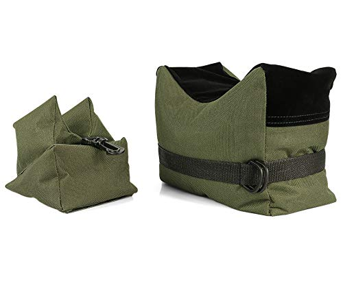 Twod Outdoor Shooting Rest Bags Target...