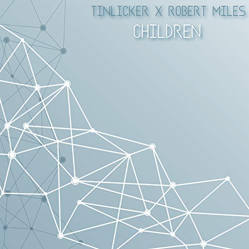 Album Art for Children by Tinlicker / Miles, Robert