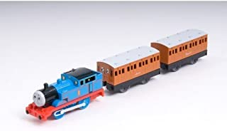 Trackmaster Thomas the Tank Engine with Annie & Clarabel