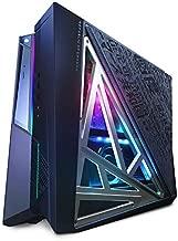 ASUS ROG STRIX PC G21CX-TR008T i7-9700K 16GB DDR4 256GB SSD + 1TB HDD RTX2060 6GB GDDR6 W10