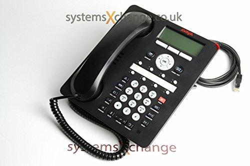 Avaya 1608IP Telefon (zertifiziert aufgearbeitet)
