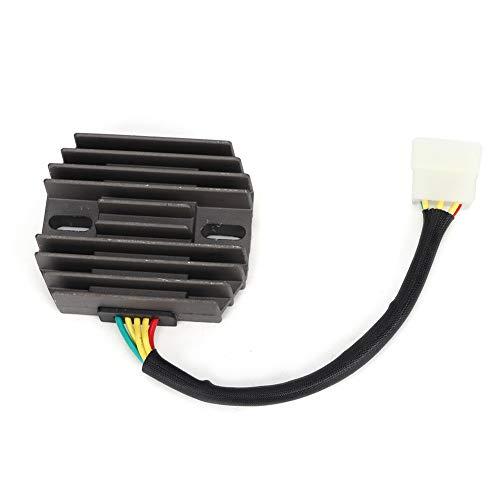 Suuonee Voltage Regulator Voltage Regulator Rectifier for Quadrunner King Quad 160 250 280 300 32800-19B11