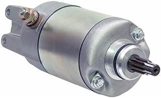 DB Electrical SMU0314 Starter For Honda ATV TRX500FA FourTrax Foreman Rubicon 2001-2014, TRX500FGA 04-08, TRX500FPA FourTrax Rincon GPS 09-14 /31200-HN2-003, 31200-HN2-A01 /12 Volt, 499cc