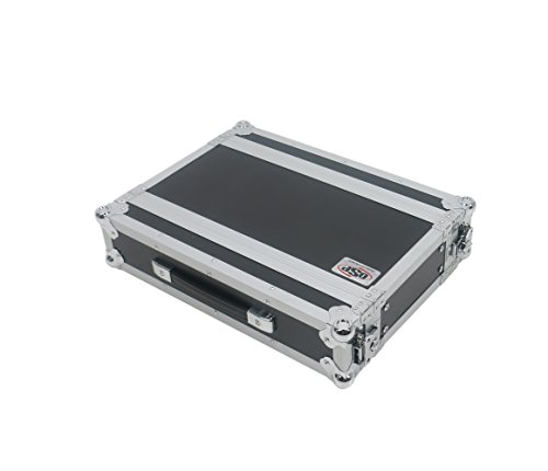 OSP Cases | ATA Road Case | 2-Space Effects Rack | 10