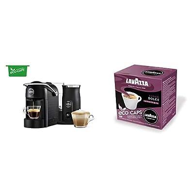 Lavazza A Modo Mio Jolie&Milk Coffee Machine
