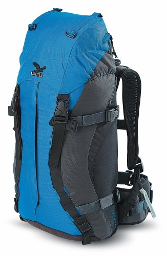Salewa PEUTEREY 35 Backpack 35 L Blue/Anthracite
