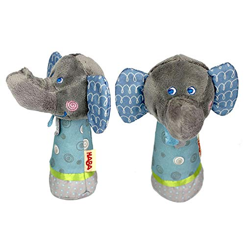 Best Design 14cm Baby Rattles Mobiles Elephant Stick Bird Sound Toy Ring Bell Infant, Monkey Baby Mobile - Bb Gun in Baby, Yellow Rattle New, Wooden Rattle, Baby Monkey Toys