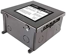 Thor THTS-50 50 Amp Transfer Switch