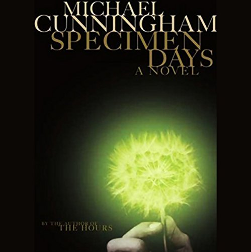 Specimen Days cover art