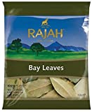 Rajah Paquete de hojas de laurel - 10 gramos
