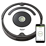 iRobot R670020 Roomba 670: Wi-Fi Connected Robot Vacuum - Newest 600 Series Model