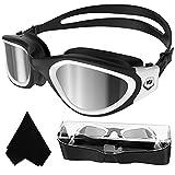 Best Swim Goggles - Polarized Swimming Goggles,Swim Goggles Anti Fog UV Protection Review