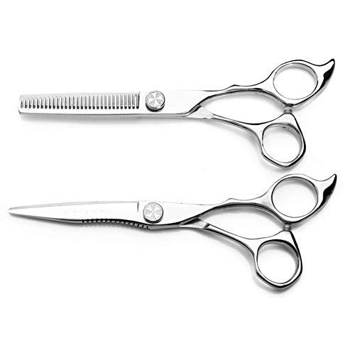 COCOA Tijeras Profesionales de peluquería establecen Tijeras de peluquería
