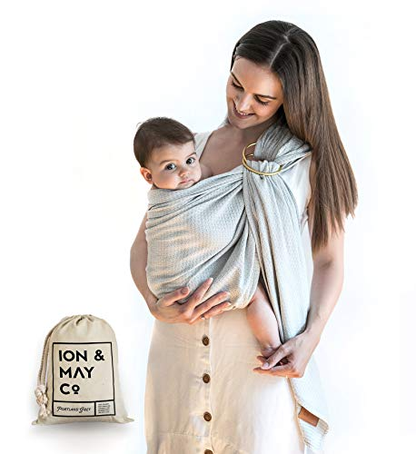 Product Image of the Baby Slings by ION & MAY