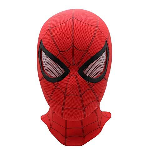 Superhelden-Rache-Allianz Spider-Man-Heldenexpedition Adult Mask Hood Cos Hood 6