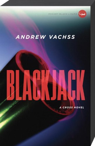 Blackjack: A Cross Novel (The Cross Book 1) (English Edition)