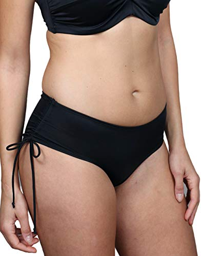 SugarShape Bikini-Panty Monaco Panty schwarz