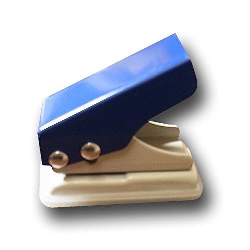 BIBFIX専用穴あけパンチ(穴直径10mm)