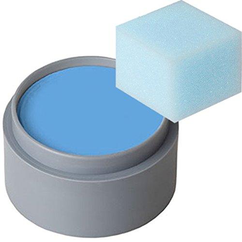 Grimas Water Make Up Theaterschminke Kinderschminke 15ml Set Farbe 302-hellblau