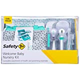 Safety 1st Welcome Baby nursery Collection, One Size