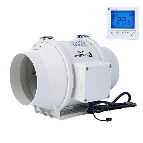 Vents 150 Silenta-S Badlüfter Lüfter Ventilator 150mm TH