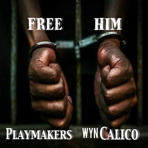 The Playmakers, ProdiJae & DMP 56 feat. Wyn Calico