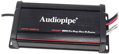 Top 10 Best 1000 watt amplifier for motorcycle