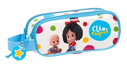 Cleo & Cuquin, Doppelpack, 210 x 60 x 80 mm