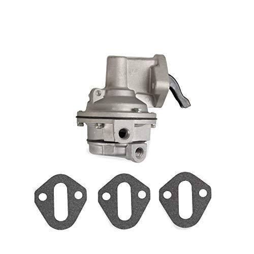 Fuel Pump Compatible with 18-7283 Sierra Marine Fuel Pump and Mercury Mercruiser 8M0058164, 861678A1, 97401A2, 97401A8 Mechanical Fuel Pump