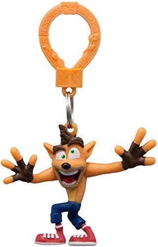 Llavero Crash Bandicoot (Sopresa)