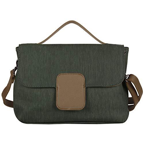MISEMIYA - Umhängetaschen Damenhandtaschen Handtaschen & Schultertaschen SR-J500 - Grün