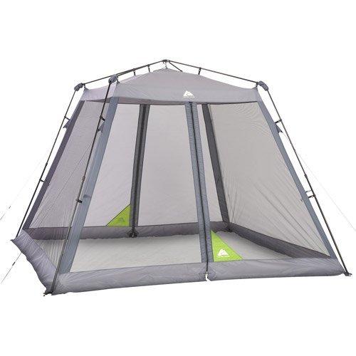Ozark Trail Instant Screenhouse 10 Ft X 10 Ft Model 30008