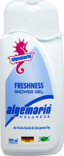algemarin freshness shower gel 6 x 300 ml (6er-Pack)
