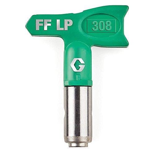 Graco FFLP308 Fine Finish Low Pressure RAC X Reversible Tip for Airless Paint Spray Guns