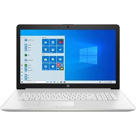 HP 17.3 Inch FHD Laptop Computer 10th Gen Intel Core i5-1035G1 up to 3.6GHz, 12GB RAM, 1TB HDD, Intel Graphics, DVD, Backlit Keyboard, WiFi, Bluetooth, Windows 10 (Renewed)