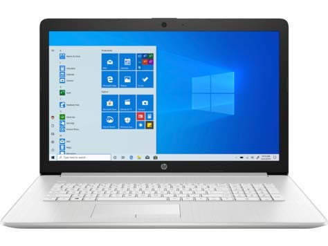 HP 17.3 Inch Laptop Computer 10th Gen Intel Core i5-1035G1 up to...