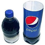 Geheimversteck Pepsi cola Safe Stash bottle versteck